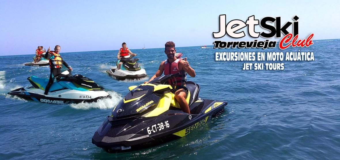 Jet Ski Alicante